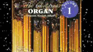The Christmas Organ - Volume 1 - Adeste Fidelis