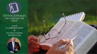 DEVOCIONAL 95; ECLESIASTES 8:12-13;