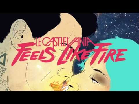 Le Castle Vania - Come Together Feat. Mariana Bell