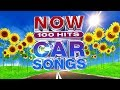 NOW 100 Hits Car Songs.