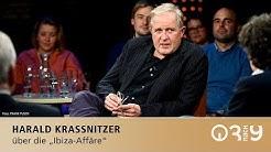 Harald Krassnitzer über die Ibiza-Affäre // 3nach9