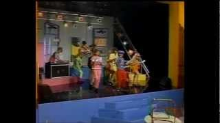 Kids Incorporated - Show Some Respect (1985)