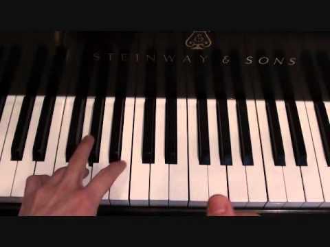 My Last - Big Sean (Piano Lesson by Matt McCloskey)