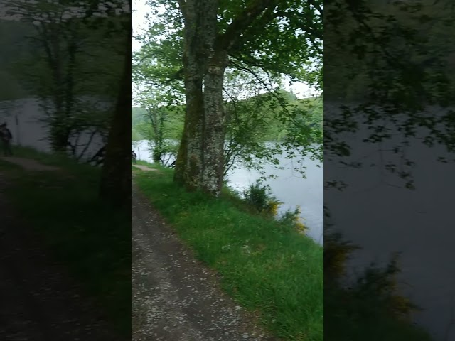 Our French Adventure - Walking around the Creuse River
