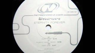 Webdrivers - Eternity Forever (Plastic Angel Remix)