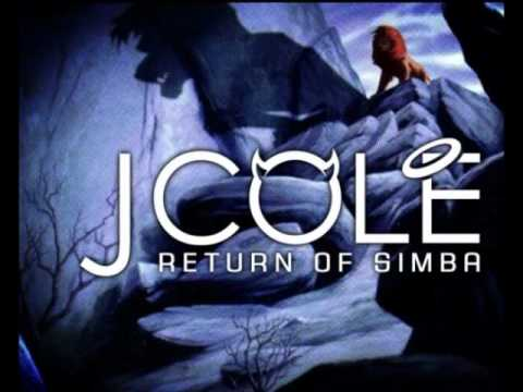 J Cole  Return Of Simba