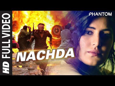 Nachda FULL VIDEO Song - Phantom | Saif Ali khan, Katrina Kaif | T-Series thumbnail