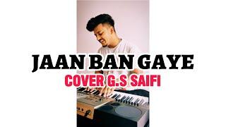 Gambar cover Jaan Ban Gaye (short cover) | Khuda Haafiz | Vishal Mishra | Asees Kaur | Vidyut jammwal