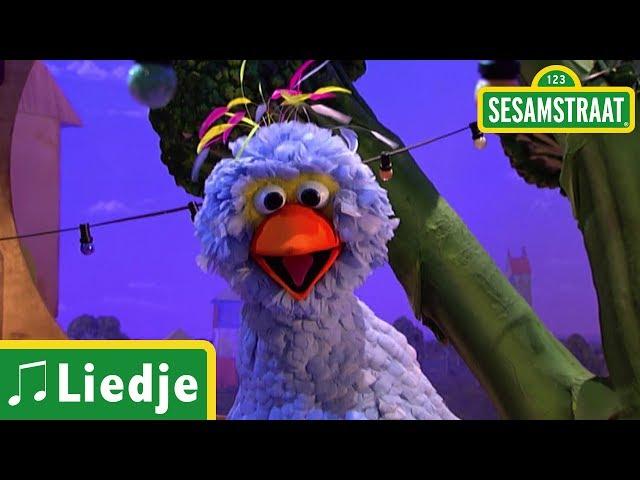 Vieze woorden - Pino - Liedje - Sesamstraat