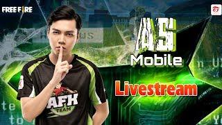 Giao Lưu Cùng Anh ViruSs | AS Mobile