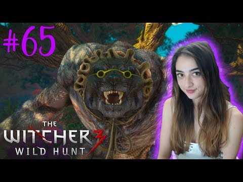 BIG BAD WOLF! - The Witcher 3: Wild Hunt Playthrough (Blood and Wine DLC) - Part 65 thumbnail