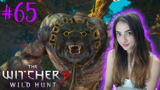 BIG BAD WOLF! - The Witcher 3: Wild Hunt Playthrough (Blood and Wine DLC) - Part 65