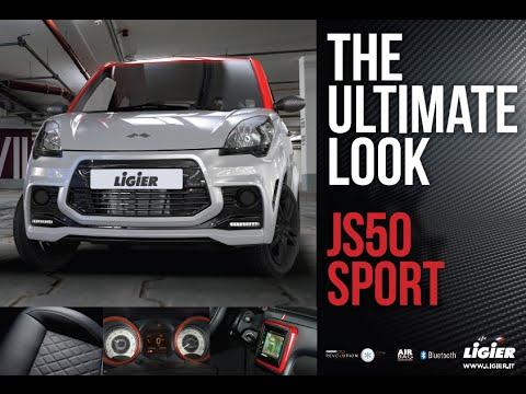 Ligier JS50 Sport - Camino de Santiago - Spot 1