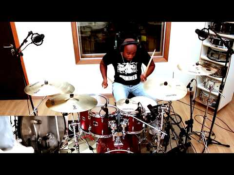 Josivaldo Santos - Ready For It? | Taylor Swift (Drum Cover)