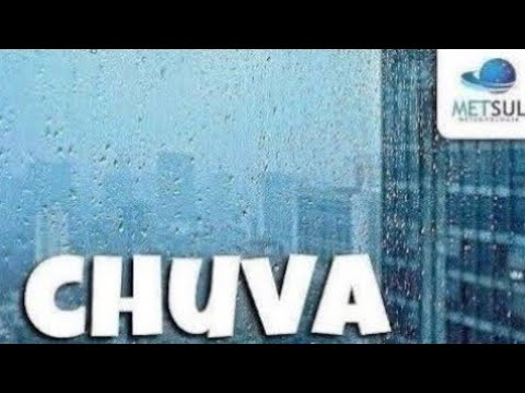16/09/2021 - Novo episódio de chuva volumosa atingirá o Sul do Brasil   METSUL