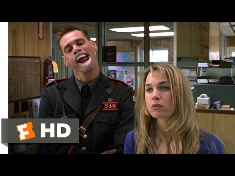 Me, Myself & Irene 25 Movie   Cotton Mouth 2000 HD