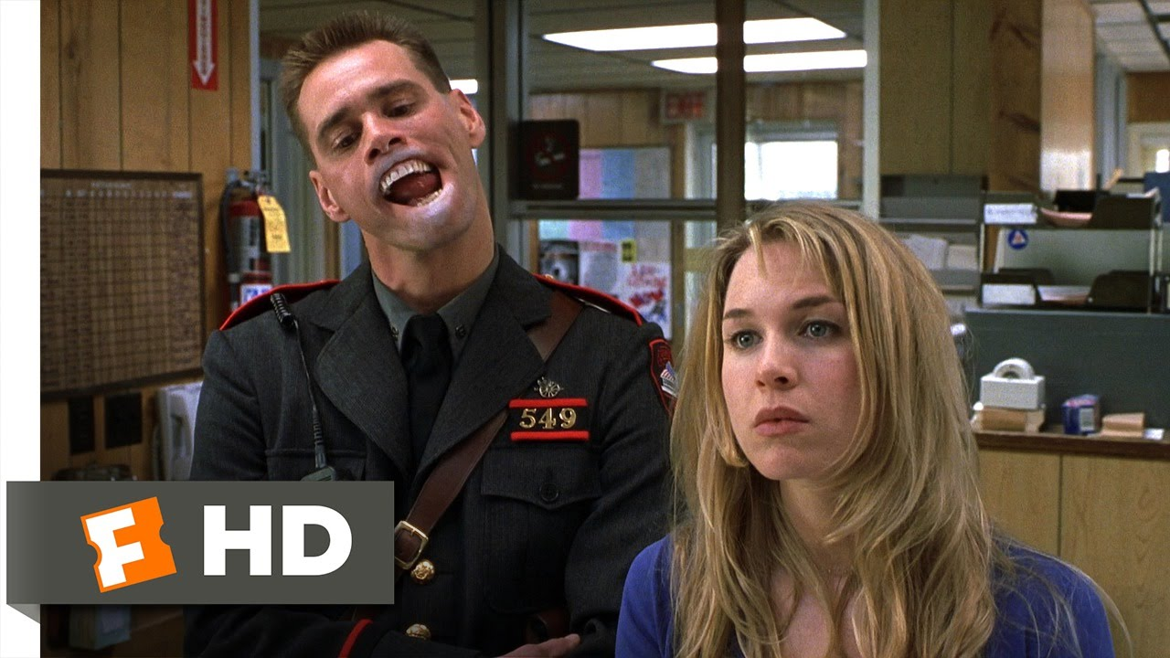 Me Myself Irene 25 Movie Clip Cotton Mouth 2000 Hd Youtube