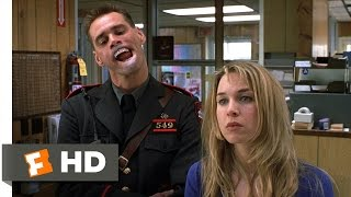 Video Me, Myself & Irene (2/5) Movie CLIP - Cotton Mouth (2000) HD download MP3, 3GP, MP4, WEBM, AVI, FLV Januari 2018