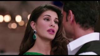 Mere Rashke Qamar Hrithik Roshan and Jacqueline Fernandez Dance Video Song In 2017