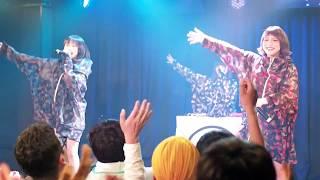 まけんぐみ presents ぐーちょきぱーフェス at 青山RiZM 1:00 1+(ワンモ...