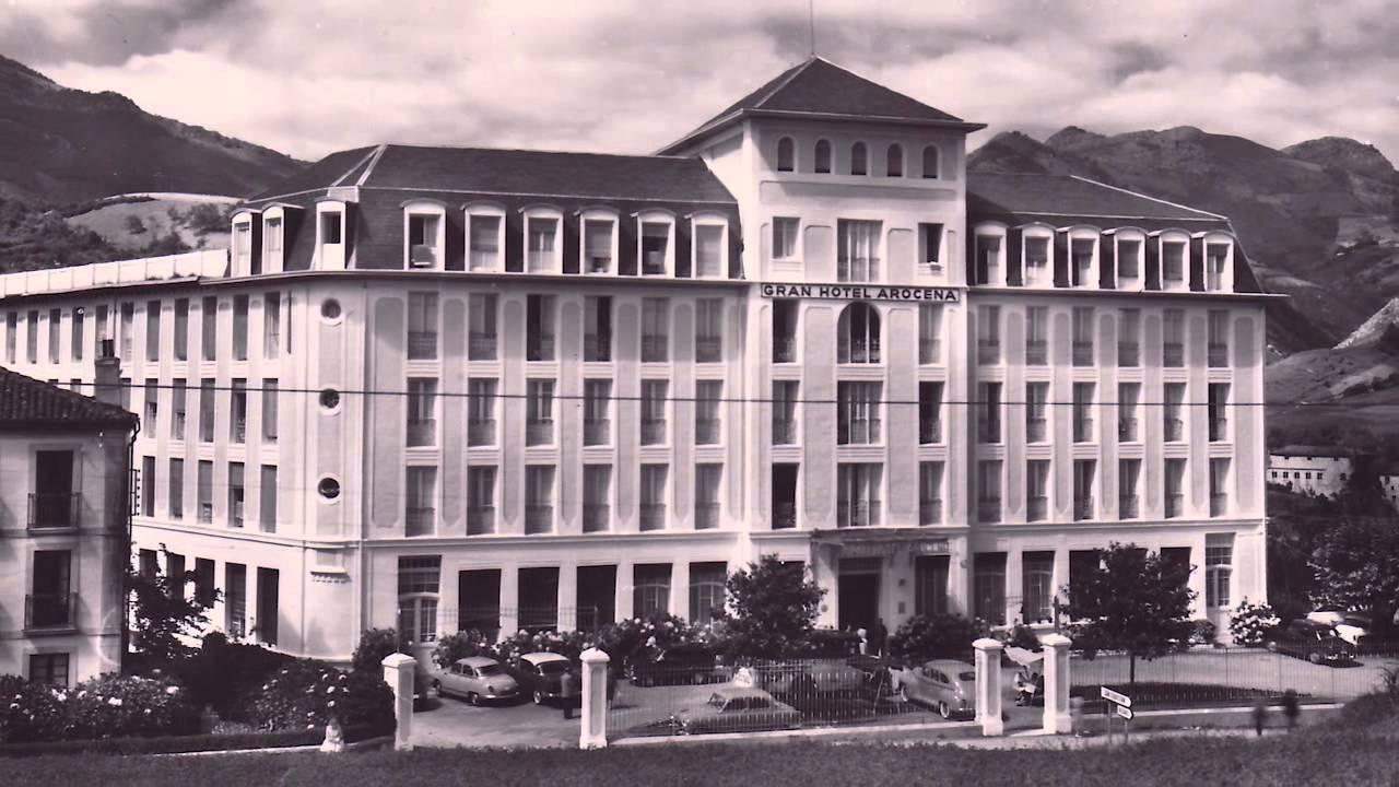 Hotel Inglaterra San Sebastian
