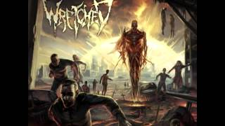 Wretched - The Stellar Sunset Of Evolution Pt. 3 (The Son Of Perdition)