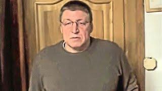 Вор в законе Андрей Беляев -  (Хобот)  вышел на свободу
