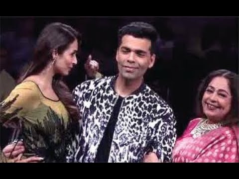 india's-got-talent-|-awesome-moments-from-malaika-arora-&-karan-johar-|-voompla-official