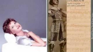 Mariella Devia. Son vergin vezzosa. I Puritani. Bellini.