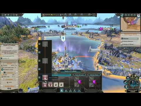 Total War: WARHAMMER 2 читы скачать.