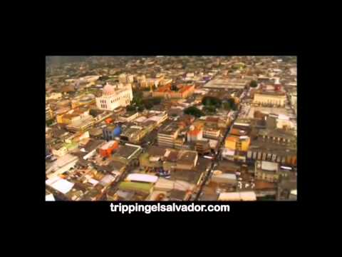 Tripping El Salvador - Tourism in Another Context