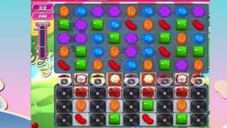 Candy Crush Saga Level 809 No Booster 3*  WTF???