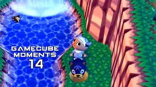 Animal Crossing - GameCube Moments 14