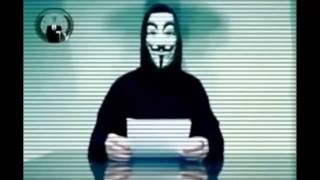 Anonymous Message: #OpWatchtower (Re-Edit) HD