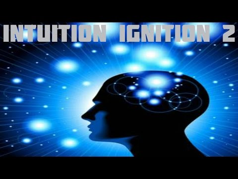 Intuition Ignition Subliminal 2 (Audio + Visual)