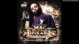 Mac Montese - Mean Mug (feat. Lord Infamous & II Tone)