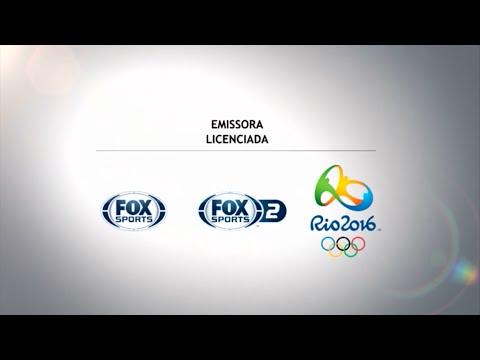 FOX Sports | | Jogos Olímpicos Rio 2016