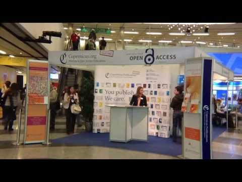 EGU 2013 General Assembly Highlights