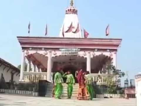 Gokul Aavo Girdhari Gujarati Song By Mohan Machhar Maa Mahakali No Padkar