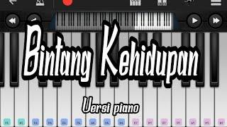 Bintang Kehidupan_ Nike Ardilla versi piano