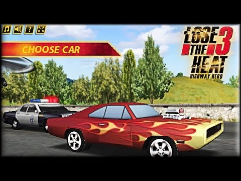 Lose the Heat 3 - Game Walkthrough (all 1-5 lvl) - YouTube