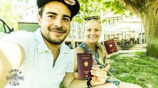 Unser Work & Travel startet in Australien/Perth - Vlog # 10