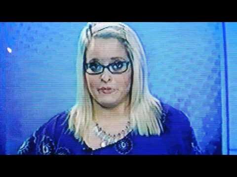 WCHS Channel 8  Charleston WV - June 2015