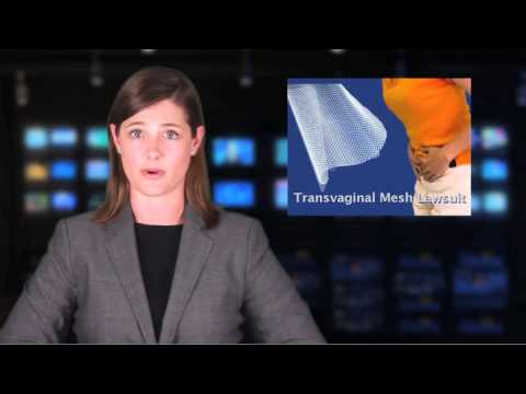 Funding for transvaginal mesh lawsuits american legal funding
