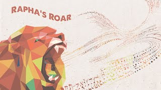 Rapha's Roar: The Healing God