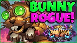 Bunny Rogue - This is The Most Fun I