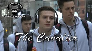 Kyle Guy Documentary  HITS BIG SHOT and FT
