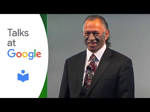 "Ngahi Bidois: ""Ancient Wisdom and Modern Solutions"" 