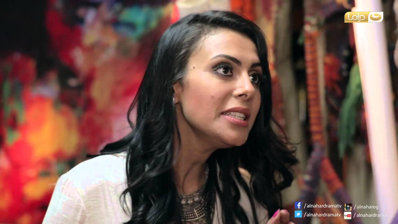 Episode 07 - Ah Men Hawa Series  الحلقة السابعة  - مسلسل أه من حوا - برج العذراء 1