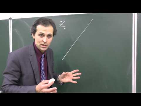 Геометрия 7. Урок 1 - определения. Точка и прямая. Основные геометрические фигуры.